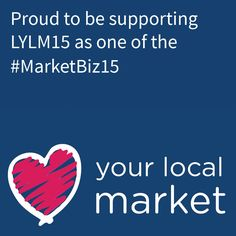 We are one of the LYLM MarketBiz15