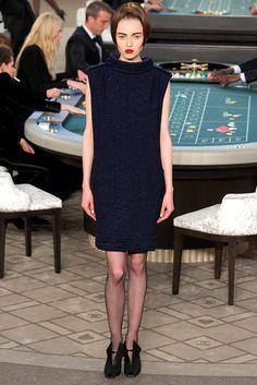 Chanel, Couture invierno 2015