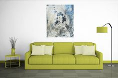 Original Abstract Painting. Abstract Art. by Outlook8studio