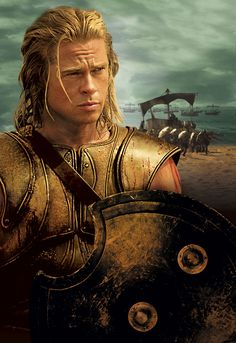 troy film characters