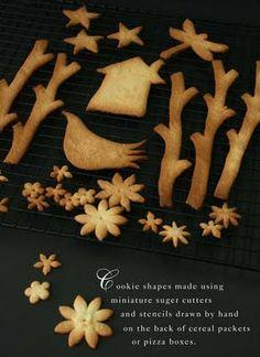 Christmas Cookies - ideas