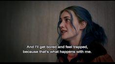 Eternal Sunshine of The Spotless Mind (2004) (via lieblingsbuschi:suicideunderground:tiresome:sugarspun:yerawizardharry:herekitty:lisztomania)