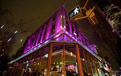 Omonia Cafe' (An insider's guide to Astoria, Queens - NY Daily News)