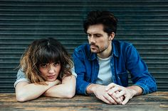 Oh Wonder Band Interview - DuJour Musician Photography, Band Photography, Fashion Photography, Oh Wonder Band, Technicolor Beat, Film Theory, Best Duos, Artist Quotes, Musica