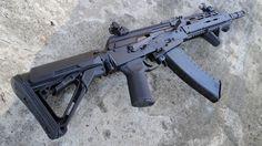 WTS/WTT - SLR-104FR, SLR-104UR x2, Custom 5.45 Rifle, VEPR 5.45, Mil-Spec Mags - AR15.Com Archive