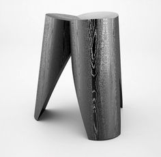 """colademilano: """" Dalbe Stool by Staffan Holm """""""