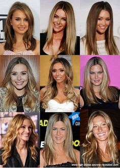 Bronde hair color ideas. Trying to get away from all this damaging hair color and be natural