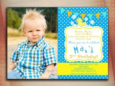 Polka dots rubber ducky birthday invitation by beamordesign 1200 rubber duck birthday invitation rubber ducky birthday invitation rubber duck boy birthday invitation baby shower diy filmwisefo Image collections