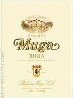 Bodegas Muga Reserva, Rioja DOCa, Spain 2007
