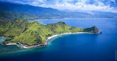 Timor Leste in Asia.