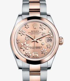 Best watches rolex