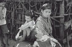 Four boys, Las Hurdes, Spain 1955 by Inge Morath Inge Morath, George Hurrell, Irving Penn, Photographer Portfolio, Richard Avedon, Great Photographers, Magnum Photos, Couple Photos, Boys