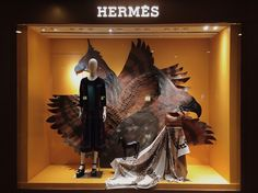 """HERMES,Paris,France,  """"Fashionable Travel....What To Wear Spring/Summer"""", pinned by Ton van der Veer"""