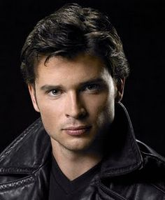Oh Smallville- Tom you were the best Superman!