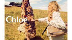 The Best Ads of Fall 2014 l Chloe