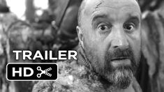 Cannes Film Festival (2014) - Hard To Be God Trailer - Russian Sci-Fi Mo...What a strange film.
