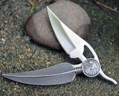 Folding Small Pocket Knife | ... Pocket Knife Knives Designer Small Hunting Folding Hunter On Sale