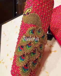 Cutwork Blouse Designs, Choli Blouse Design, Hand Work Blouse Design, Saree Kuchu Designs, Kids Blouse Designs, Stylish Blouse Design, Bridal Blouse Designs, Blouse Neck Designs, Hand Designs