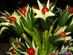 cucumber flower