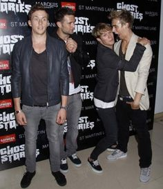 They are so normal!