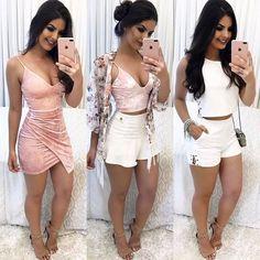 94a1d606a42 10 melhores imagens de roupaa