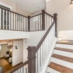 500 E. Tremont Avenue - Saussy Burbank - Staircase