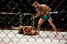 36e64efd05b1 UFC champion in 13 seconds ! his name is Conor McGregor Connor Mcgregor