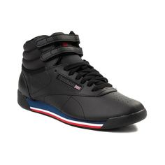97bd31af68388 Womens Reebok Freestyle Hi Athletic Shoe
