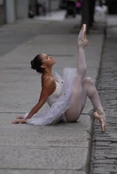 Amazing Dance Photog