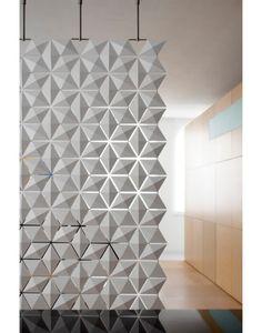 Bloomming. Рельефный светопад : «Д.Журнал» — журнал о дизайне и архитектуре