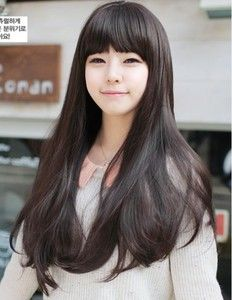 New Style Womens Girls Sexy Long Fashion Curly Full Hair Wig 3 Colors Available | eBay