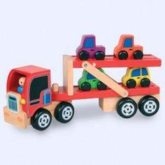 Autotransporter - Allehand