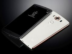 #LGV10 With Two Screens, Dual Front Cameras Launched; New #Watch #Urbane #Unveiled - See more at: http://techtrainindia.blogspot.in/#sthash.Srd3sJpX.dpuf