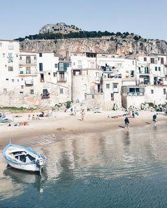Domenica Sa Sa Prova. #sicilia #sicilianinsta #cefalù #igerssicilia #gdscontest #estateinsicilia2016 #travelawesome #bestvacations #italy_vacations #sicilianinsta