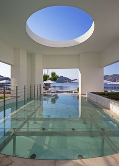 Patmos Aktis Suites and Spa - Patmos, Greece Set on the idyllic Greek island of Patmos, the Patmos Aktis Suites and Spa features an array of stylishly decorated rooms and suites, excellent spa.