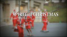Documentário realizado por João Santos   Espírito de Natal no Funchal