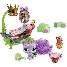 Image Result For Disney Princess Palace Pets Beauty And Bliss Playset Lily Princess Palace Pets Disney Princess Palace Pets Palace Pets