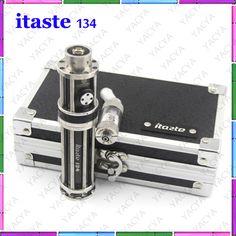 2013 hot sale # innokin brand # electronic cigarette # cool ecig kits # itaste 134 # itaste 134 starter kit #