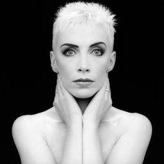 Annie Lennox 1989