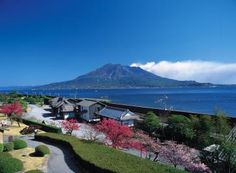 Visiter Kagoshima et le Sakurajima |Vivre le Japon