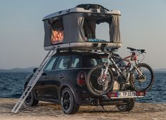 Mini Cooper Lovers - This is Camp Style