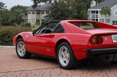1980 ferrari 308   Ferrari 308 GTSi Story   Car Stories   The Motoring Journal