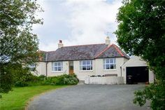 Alynfa - Wales holiday cottage