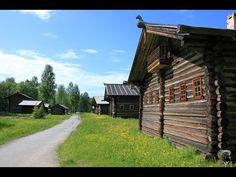 Реальная жизнь российской деревни