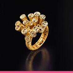 Gullring Heart Ring, Gold, Brooch, Rings, Jewelry, Design, Jewellery Making, Jewerly, Jewelery