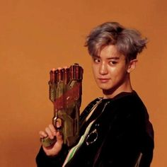Find images and videos about kpop, exo and chanyeol on We Heart It - the app to get lost in what you love. Exo Chanyeol, Kyungsoo, Chanbaek, Music Genius, The Power Of Music, Xiu Min, Wattpad, Exo Members, Kpop Aesthetic