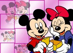 mickey minnie pictures | Resoluciones disponibles