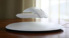 A Levitating Computer Mouse - Shut up and take my money ;)