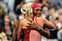 SERENA WINS HISTORICAL 18th GRAND SLAM TITLE AT U.S. OPEN - HER 6TH U.S. OPEN TITLE IN NY!! HER 3RD STRAIGHT U.S. OPEN CROWN!! 2-Time Defending Champion Serena Williams of the United States def. #11-Seed Caroline Wozniacki of Denmark 6-3, 6-3 for her 18th Grand SLAM of her career. The World #1 needed only 75 mins to claim her 1st Grand SLAM of the 2014 season. #SoHappy ♥ #RenasArmy