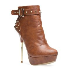 """These would be my """"You want it but we both know you can't handle it boots"""""""